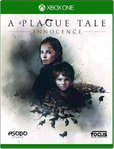 XBOX1 A PLAGUE TALE: INNOCENCE
