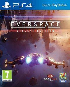 PS4 EVERSPACE - STELLAR EDITION