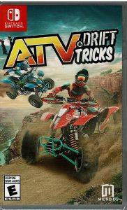 NSW ATV DRIFT & TRICKS