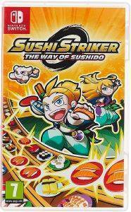 NSW SUSHI STRIKER: THE WAY OF SUSHIDO