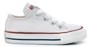 ΠΑΠΟΥΤΣΙ CONVERSE ALL STAR CHUCK TAYLOR OX OPTIC WHITE