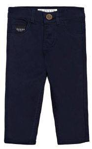 ΠΑΝΤΕΛΟΝΙ GUESS KIDS I73B20 W7RQ0-G720 REGULAR FIT ΜΠΛΕ