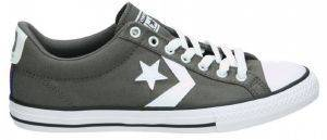 ΠΑΠΟΥΤΣΙ CONVERSE STAR PLAYER EV OX 663655C ΓΚΡΙ