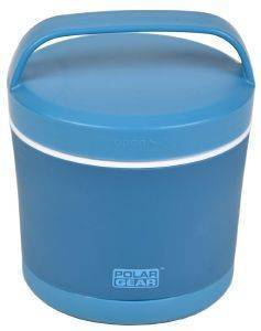 ΘΕΡΜΟΣ ΦΑΓΗΤΟΥ POLAR GEAR LUNCH BOWL 500ML TURQUOISE