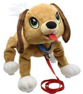 ΣΚΥΛΑΚΙ PEPPY PET MUTT 20CM [PEP00430]