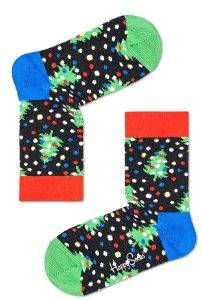 ΚΑΛΤΣΕΣ HAPPY SOCKS KIDS WINTER NIGHT SOCK KWIN01-9300 (EU:28-31)